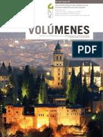 Revista Volumenes - 2009 Abril Junio