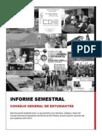 informe semestral ago-dic 2013