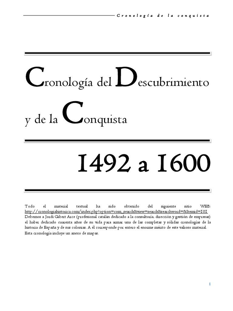 Fantástico Reanudar El Orden Cronológico Fotos - Ejemplo De ...