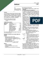 Ficha Tecnica API 50 Chl
