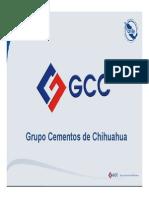 Modelo de Direccion de Clase Mundial GCC Cemento