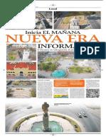 20140209 El Mañana