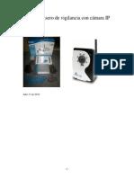 Construir Sistema Casero de Vigilancia Con Camara IP