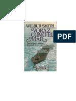 Smith Wilbur - Voraz Como El Mar