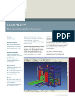 Siemens PLM Lantech Com Cs Z3