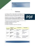 Polilyneas 3D