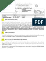 Programa de Mecanica Analtica 1_julio 2012