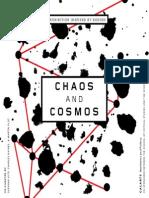 Chaos & Cosmos