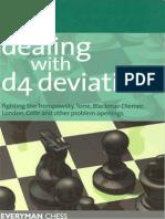 John Cox Dealing With d4 Deviations 2005