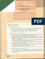 Português - Romantismo-Realismo-Simbolismo