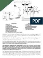 Safer Boiler Operation