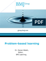PBL learning
