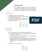 Métodos de resolución por mallas y nodos