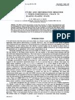 Chen Hahn EFM1993 Stress and Deformn Beh Mode I 3D Elpl Crack Tip Fields