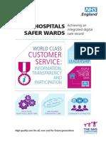 Safer Hosp Safer Wards