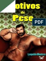 Motivos de Peso de Leopoldo Montero r1.1