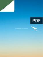 Telstra 2012 Annual Report