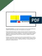 Presentacion Metro Panel Ltda