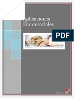 Resumen App Empresariales