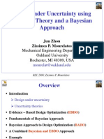 Bayesian EBDO Savannah Mourelatos Feb2008 V2