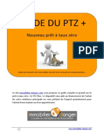 Immodanger Guide PTZ Plus 2014