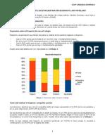 CEIP Cándido Domingo - Camino Escolar - Resultado encuestas