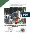 Biofertilizantes El Salvador