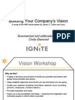 Building Your Companys Vision Overview of Key Concepts3