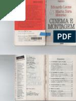 Cinema e Montagem