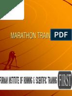 10 First Marathon Prep