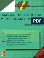 Manual Tablas