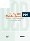 New B2B Marketing Imperative