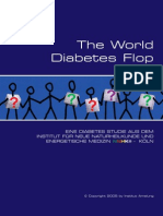 The World Diabetes Flop- Institut Amelung