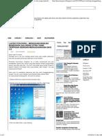 Layer Stacking ; Menggabungkan Beberapa Saluran Citra Yang Terpisah Dengan Menggunakan ENVI 4.5 ~ SAVY Blog