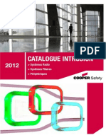 Catalogue Intrusion 2012 2166