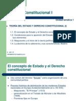Tema 1 Constitucional