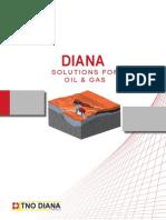 Gas&Oil Industry