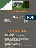 Shouldice Hospital Ltd.