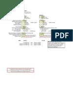 Mda Detector Comparison