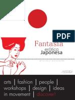 Expo Fantasia Erotica Japonesa