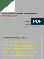 8 Ruolo Giuridico Del Medico 2011