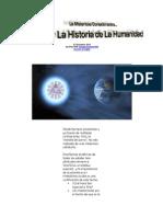 Sirio y La Historia de La Humanidad