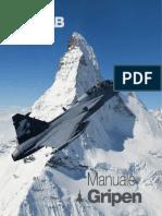 Saab Gripen Manuale
