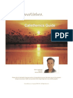 HumanaNatura Calisthenics Guide