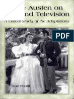 Jane Austen on Film and Television