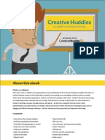 Creative Huddles