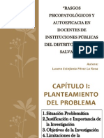 Diapositivas de Informe de Investigación FINAL