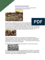 Adevarata Istorie a Romaniei, Ascunsa La Nivel Mondial