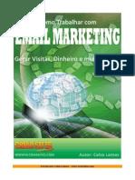 E Book Email Marketing