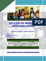 Boletin de Misiones 10-02-2014